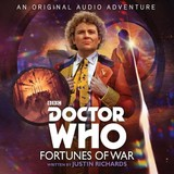 Doctor Who: Fortunes Of War - Richards, Justin - ISBN: 9781787532779