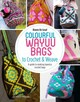 Colourful Wayuu Bags To Crochet - De Graaf, Rianne - ISBN: 9781782216742