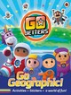 Go Jetters: Go Geographic! - Go Jetters - ISBN: 9780241351451