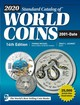 2020 Standard Catalog Of World Coins, 2001-date - Michael, Thomas, Market Analyst - ISBN: 9781440248979