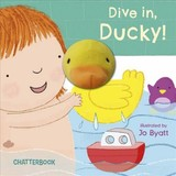 Dive In, Ducky! - Byatt, Jo (ILT) - ISBN: 9781786282095