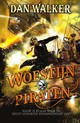 Woestijnpiraten - Dan Walker; Willeke Lempens - ISBN: 9789000358984