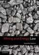 Mining and Energy Law - Hepburn, Samantha - ISBN: 9781107480025