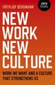 New Work New Culture - Bergmann, Frithjof - ISBN: 9781789040647