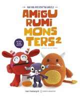Amigurumi Monsters / 2 - Joke  Vermeiren - ISBN: 9789461318909