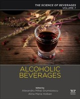Alcoholic Beverages - ISBN: 9780128152690