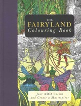Fairyland Colouring Book - Lawson, Beverley - ISBN: 9781780977171