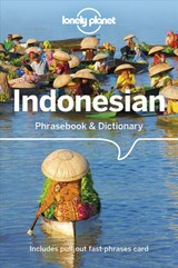 Lonely Planet Indonesian Phrasebook & Dictionary - Lonely Planet; Wagner, Laszlo - ISBN: 9781786570697