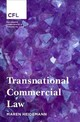 Transnational Commercial Law - Heidemann, Maren - ISBN: 9781137605184