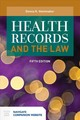 Health Records And The Law - Hammaker, Donna K. - ISBN: 9781284128994