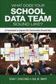 What Does Your School Data Team Sound Like? - Spaulding, Dean T./ Smith, Gail M. - ISBN: 9781506390925