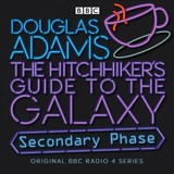 Hitchhiker's Guide To The Galaxy - Adams, Douglas - ISBN: 9781787533219