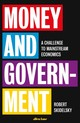 Money And Government - Skidelsky, Robert - ISBN: 9780241352823