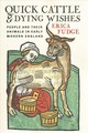 Quick Cattle And Dying Wishes - Fudge, Erica - ISBN: 9781501715082