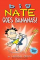 Big Nate Goes Bananas! - Peirce, Lincoln - ISBN: 9781449489953
