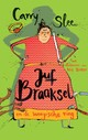 Juf Braaksel en de magische ring - Carry Slee - ISBN: 9789048843299