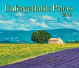 Unforgettable Places 2019 Calendar - Firefly Books (COR) - ISBN: 9780228100485