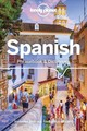 Lonely Planet Spanish Phrasebook & Dictionary - Lonely Planet Publications (COR) - ISBN: 9781787014657
