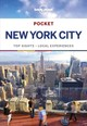 Lonely Planet Pocket New York City - Lonely Planet; Lemer, Ali; Bartlett, Ray; Regis St. Louis; Balkovich, Rober... - ISBN: 9781786570680