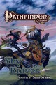 Pathfinder Tales: Shy Knives - Llc., Paizo Publishing - ISBN: 9780765384355
