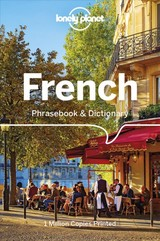 Lonely Planet French Phrasebook & Dictionary - Masclef, Jean-pierre; Carillet, Jean-Bernard; Janes, Michael; Lonely Planet - ISBN: 9781786574534