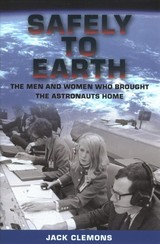 Safely To Earth - Clemons, Jack - ISBN: 9780813056029