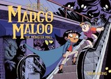 Creepy Case Files Of Margo Maloo: The Monster Mall - Weing, Drew - ISBN: 9781626724921
