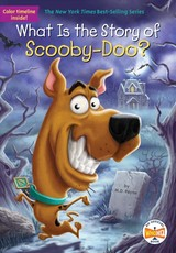 What Is The Story Of Scooby-doo? - Payne, M. D. - ISBN: 9781524788247