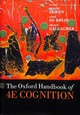 Oxford Handbook Of 4e Cognition - Newen, Albert (EDT)/ De Bruin, Leon (EDT)/ Gallagher, Shaun (EDT) - ISBN: 9780198735410