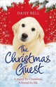 The Christmas Guest - Bell, Daisy - ISBN: 9781786481726