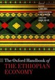 Oxford Handbook Of The Ethiopian Economy - ISBN: 9780198814986
