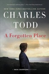 Forgotten Place - Todd, Charles - ISBN: 9780062678829