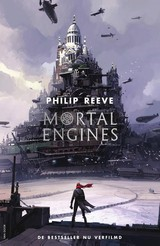 Mortal Engines - Philip Reeve - ISBN: 9789000357413