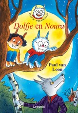 Dolfje en Noura - Paul van Loon - ISBN: 9789025875312