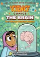 The Brain - Woollcott, Tory/ Graudins, Alex (ILT) - ISBN: 9781626728011