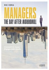Managers the day after tomorrow - Rik  Vera - ISBN: 9789401456227