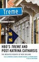 Hbo's Treme And Post-katrina Catharsis - Gendrin, Dominique M. (EDT)/ Dessinges, Catherine (EDT)/ Roberts, Shearon (... - ISBN: 9781498545600