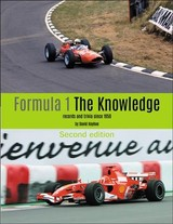 Formula 1 - The Knowledge 2nd Edition - Hayhoe, David - ISBN: 9781787112377