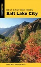 Best Easy Day Hikes Salt Lake City - Witt, Rob; Witt, Dallin; Witt, Greg - ISBN: 9781493041251