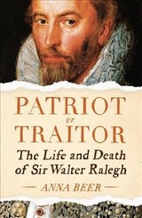 Patriot Or Traitor - Beer, Anna - ISBN: 9781786074348