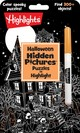 Halloween Hidden Pictures Puzzles To Highlight - Highlights (COR) - ISBN: 9781684372027