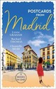 Postcards From Madrid - Graham, Lynne; Thomas, Rachael; Shaw, Chantelle - ISBN: 9780263275698