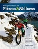 Principles And Labs For Fitness And Wellness - Hoeger, Cherie (.); Fawson, Amber (fitness And Wellness, Inc., Saaltco); Ho... - ISBN: 9780357020258