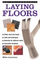 Do-it-yourself Laying Floors - Lawrence, Mike - ISBN: 9780754826507