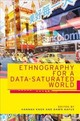 Ethnography For A Data-saturated World - Knox, Hannah (EDT)/ Nafus, Dawn (EDT) - ISBN: 9781526134974