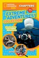 National Geographic Kids Chapters: Extreme Adventures Collection - National Geographic Kids - ISBN: 9781426332890