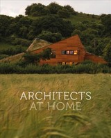 Architects At Home - Images Publishing Group Pty Ltd (COR)/ Hoachlander, Anice (PHT)/ Burrows, Scott (PHT) - ISBN: 9781864708134