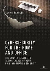 Cybersecurity For The Home And Office - Bandler, John - ISBN: 9781634259071