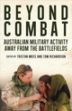 Beyond Combat - Moss, Tristan (EDT)/ Richardson, Tom (EDT) - ISBN: 9781742235905