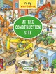 At The Construction Site - Walther, Max - ISBN: 9781615195008